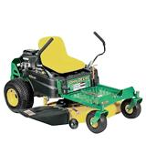 John Deere Z235 Gas Zero-Turn Riding Mower