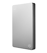 Seagate Backup Plus for Mac Portable External Hard Drive