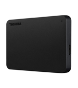 Toshiba Canvio Basics Portable External Hard Drive