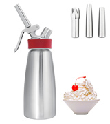 iSi North America 160301 Cream Whipper