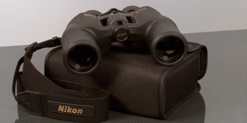 Review of Nikon 8246 Aculon A211 10x42 Binoculars