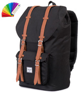 Herschel Supply Co. 10014-00001-OS Little America Backpack