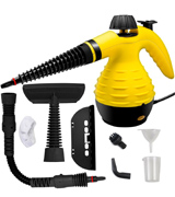 Lovin Product 1050W Handheld Steam Cleaner