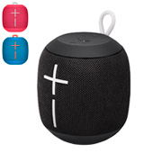 Ultimate Ears WONDERBOOM IPX7 Waterproof Portable Bluetooth Speaker