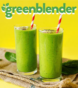 GreenBlender Farm-fresh Ingredients for Superfood Smoothies Delivered Weekly