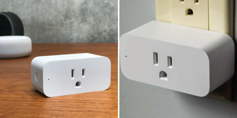 Review of Amazon Wi-Fi Smart Plug