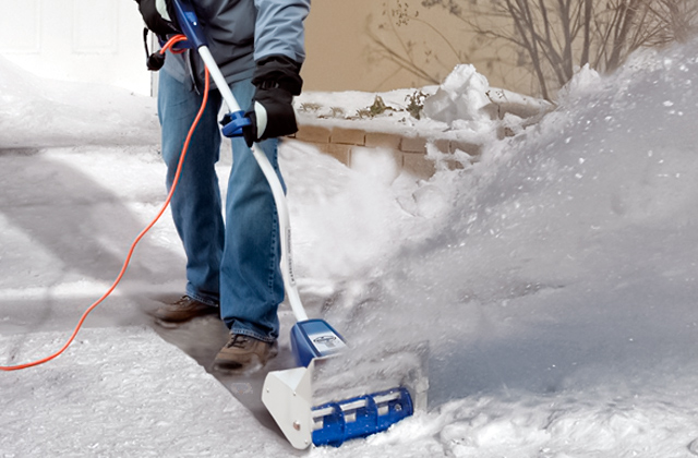 Best Electric Snow Shovels