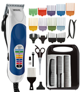 Wahl 79300-1001 Color Pro Complete Hair Cutting Kit