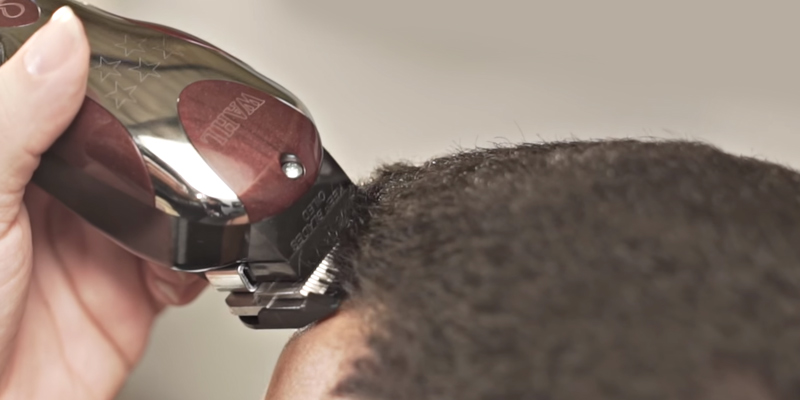 Review of Wahl 8451 Professional Hair Clipper