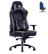 KILLABEE Big and Tall 400lb Memory Foam Gaming Chair