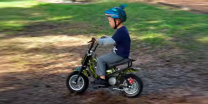 Review of Jetson Electric Bikes Junior