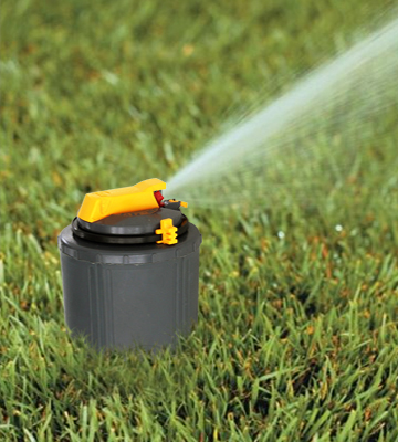 Review of Irrigator Pro 525023 Whisper Sprinkler Head