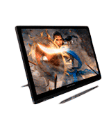 Huion KAMVAS GT-191 Drawing Tablet with HD Screen Graphic Drawing Monitor