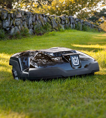 Review of Husqvarna Automower 310 Robotic Lawn Mower
