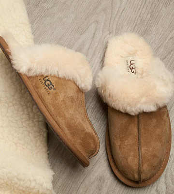 Review of UGG Scuffette II Women's Slipper