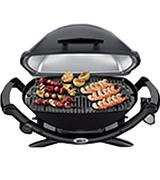 Weber 55020001 Q 2400 Outdoor Electric Grill