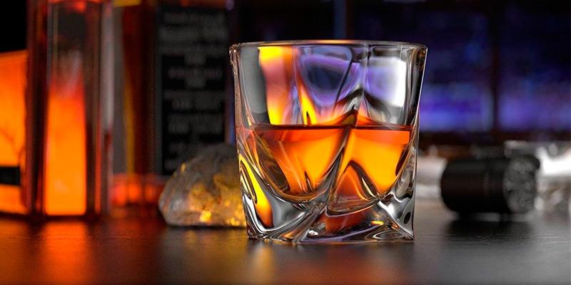 5 Best Whiskey Glasses Reviews Of 2019 Bestadvisor Com