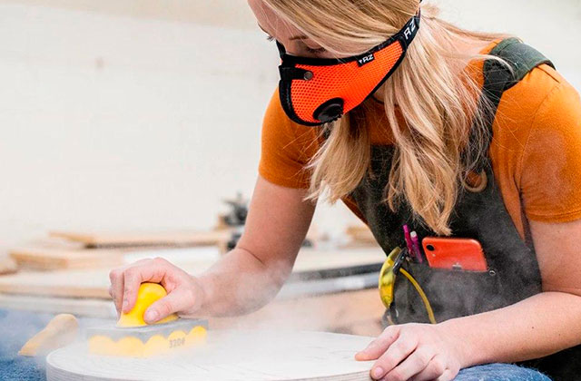 Best Dust Masks for Woodworking