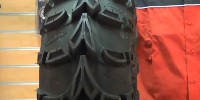 Review of ITP Mud Lite Mud Terrain ATV Tire
