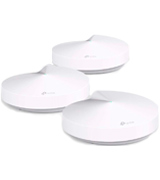 TP-LINK Deco M5 Whole Home Mesh WiFi System (Pack of 3)