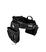 Gatorback B240 Electrician's Combo with Pro-Comfort Back Support Belt