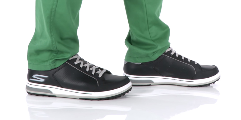 Review of Skechers Performance Golf Drive