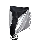 Ohuhu Waterproof Outdoor Bicycle Cover for Mountain and Road Bikes