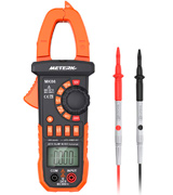 Meterk MK06 Digital Clamp Meter