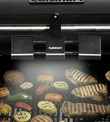 Review of Cuisinart CGL-330 Grilluminate Expanding LED Grill Light