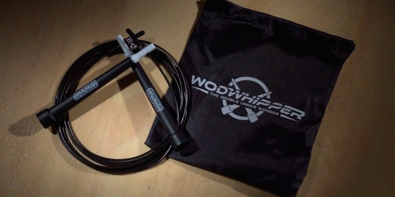 Review of Master of Muscle Master Double Jump Rope