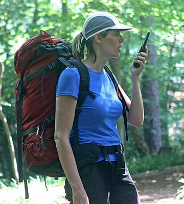Review of Motorola MH230R Two-Way Radio