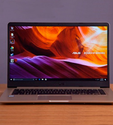 Review of ASUS VivoBook (F510UA-AH55) 15.6 Full HD Laptop (i5-8250U, 8GB DDR4, 128GB SSD, 1TB HDD, Fingerprint Reader)