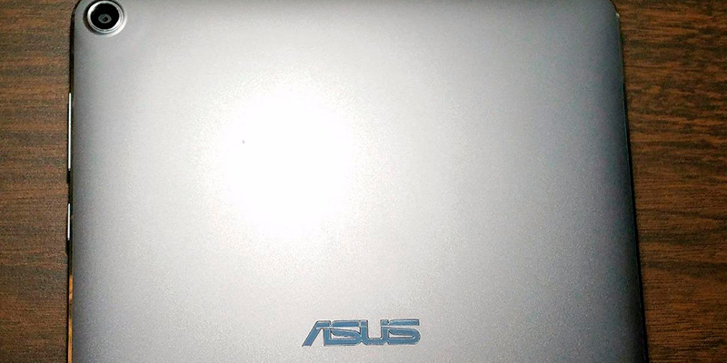 ASUS Zenpad 3S 10 2K IPS Tablet application