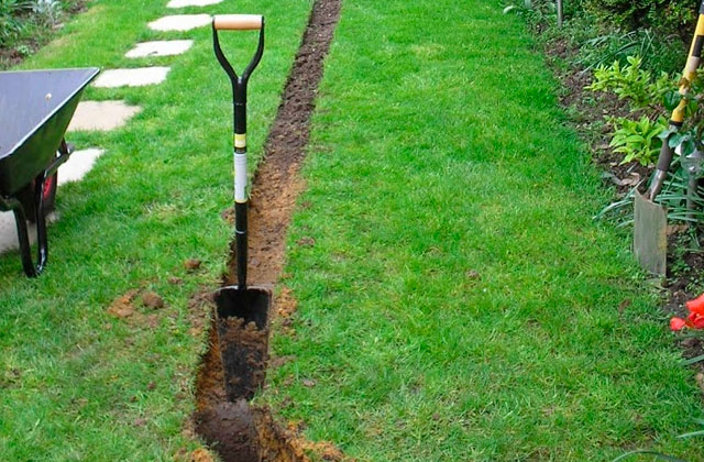 Best Trenching Shovels