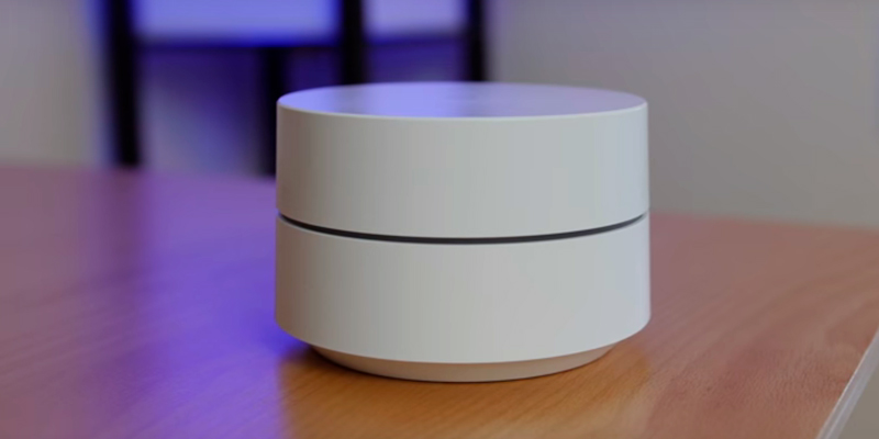 Review of Google NLS-1304-25 Wifi System