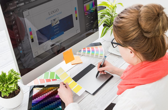 Best Graphic Design Software for Commercial and Home Use