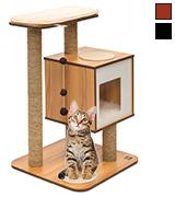 Vesper Cat Tree Furniture