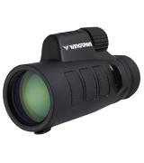Wingspan Optics Tracker 8X42 Compact Wide View Monocular with Advanced Optics