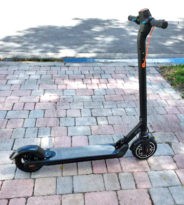 Review of Hiboy S2 Electric Scooter