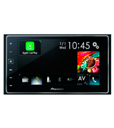 Pioneer AppRadio 4 SPH-DA120 Touchscreen Bluetooth Receiver