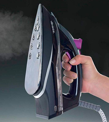 Review of Ariete 6437/B 2-in-1 Home Steam Ironing System with Detachable Iron