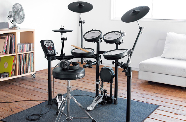 Best Electric Drum Sets