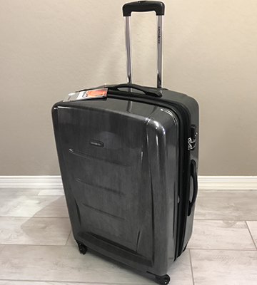 Review of Samsonite Winfield 2 28-Inch Luggage