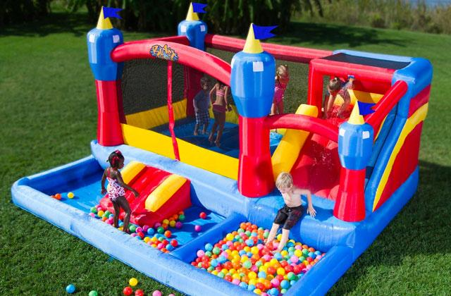 Best Inflatable Bouncers for Safe and Fun Entertainment