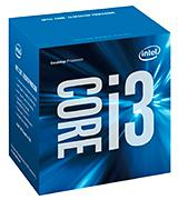 Intel Core i3-6100 3M Cache, 3.70 GHz Processor