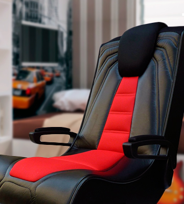 Fantastic 5 Best X Rocker Gaming Chairs Reviews Of 2019 Bestadvisor Com Inzonedesignstudio Interior Chair Design Inzonedesignstudiocom