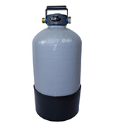 ABC WATER Portable Water Softener