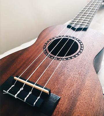 Review of Kala KA-15S Mahogany Soprano Ukulele