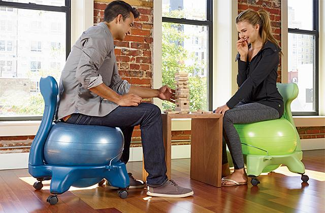 Best Balance Ball Chairs