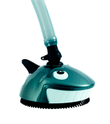 Pentair 360100 Above Ground Pool Cleaner
